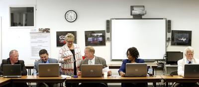 Davenport School Board