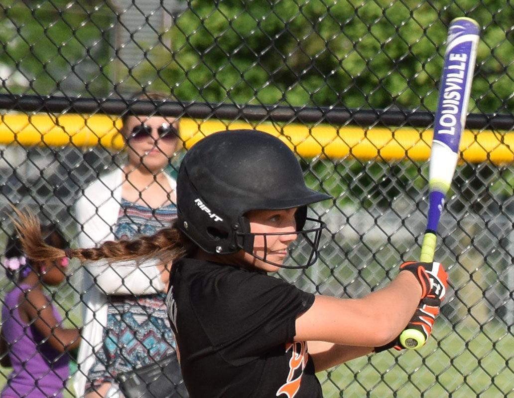 Moline UT softball 12