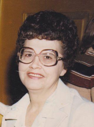 Shirley Skinner