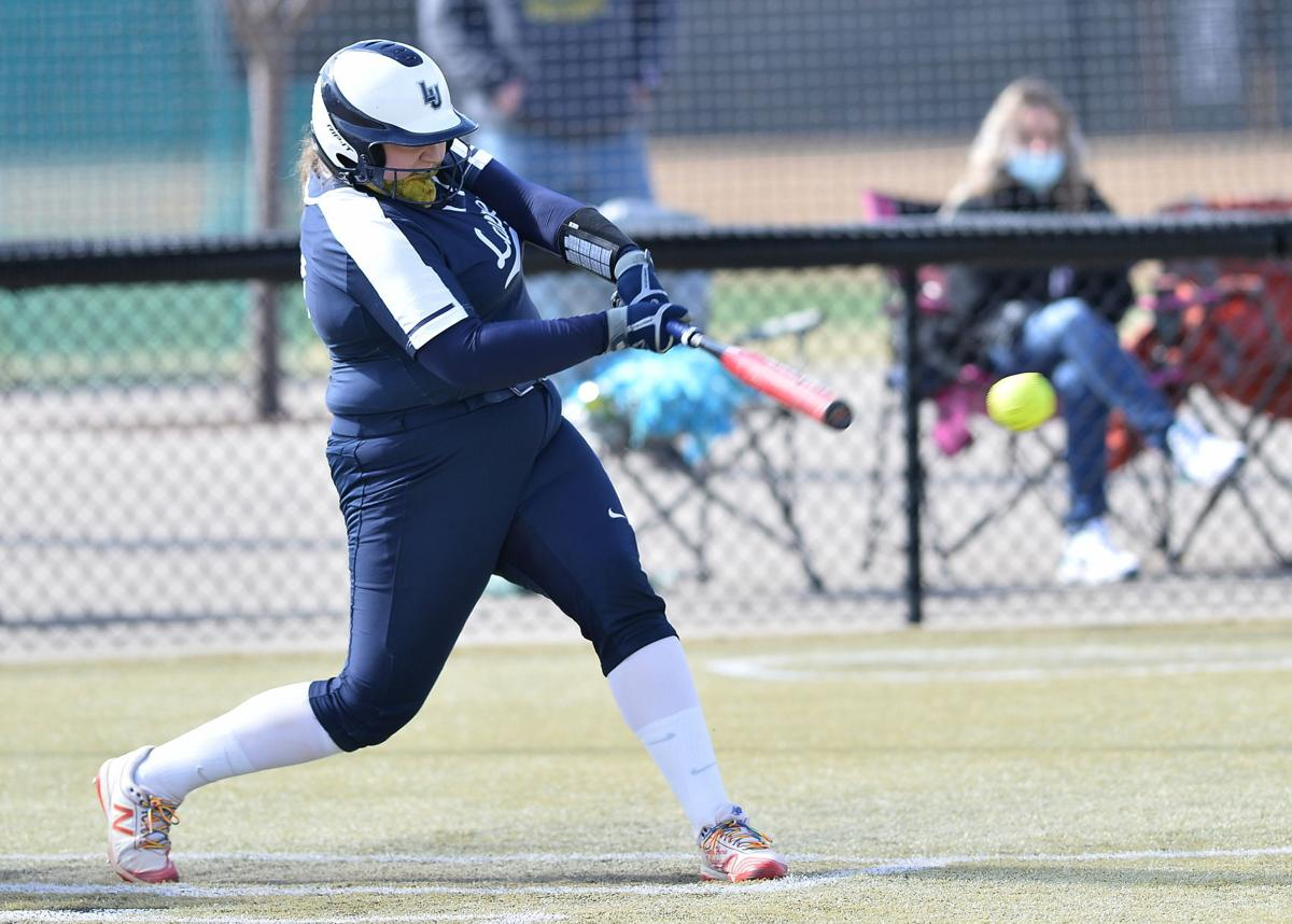 Local softball player named Midwest Conference Player of the Week