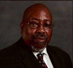 Pastor Dr. Melvin L. Grimes