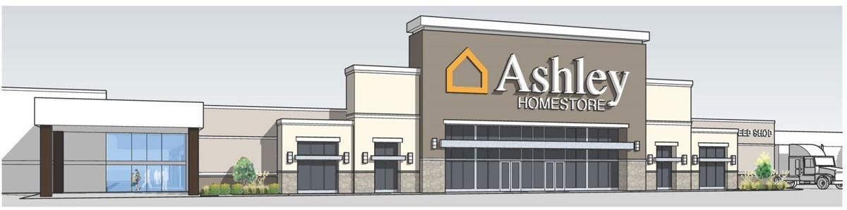 Ashley Home To Expand Southpark, Furniture Mart Burlington Iowa