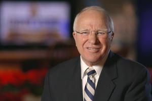 Longtime host of 'Iowa Press' dies