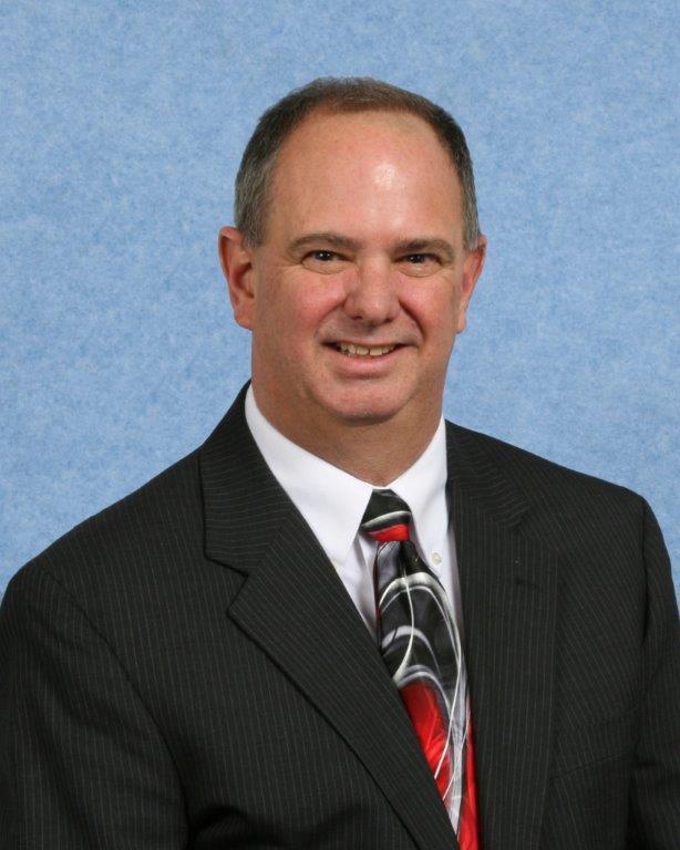 Randy Blankenhorn