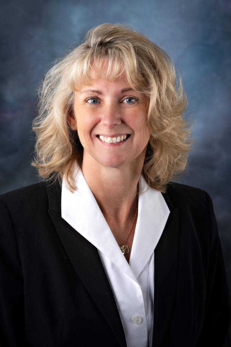 Ascentra Credit Union names new President and CEO