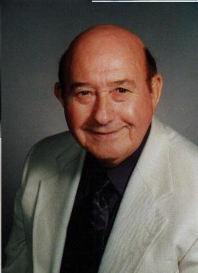 Elwyn Boyles