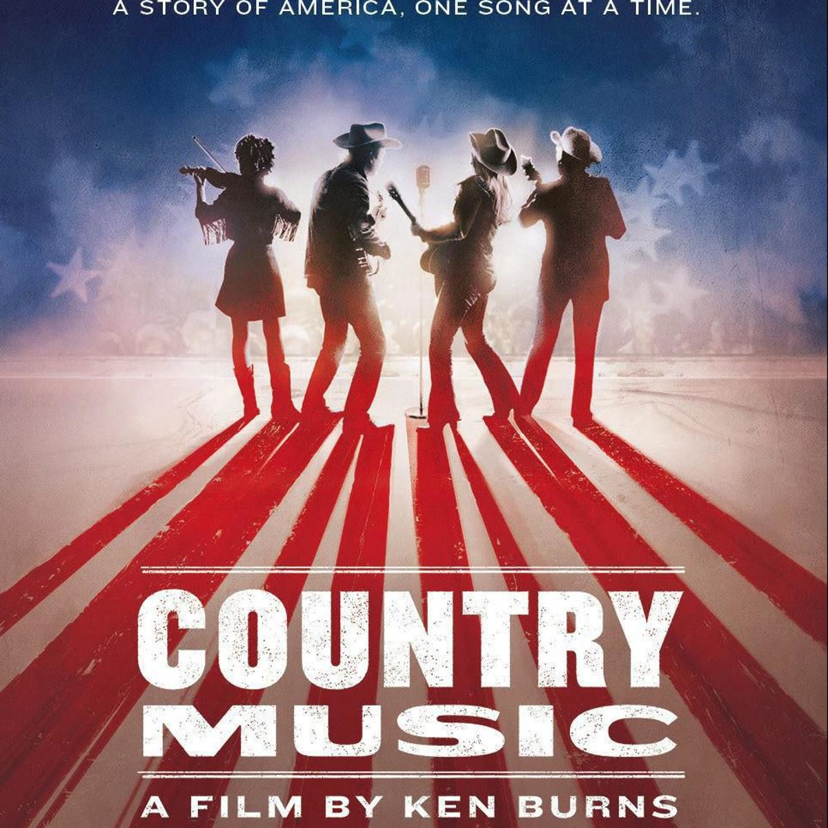 See excerpts from new Ken Burns 'Country Music' doc across