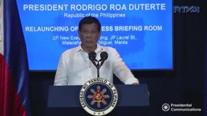 Duterte Threatens to Expel EU Ambassadors From the Philippines