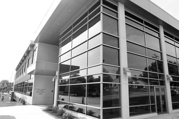 St. Ambrose's Health Sciences Building