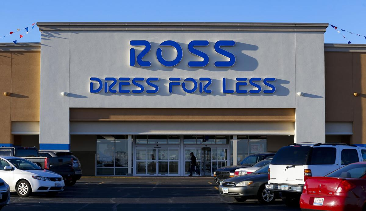 Ross clothing store chicago