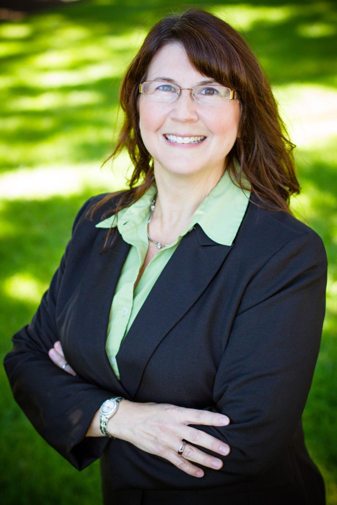 Gleason running for State Senate