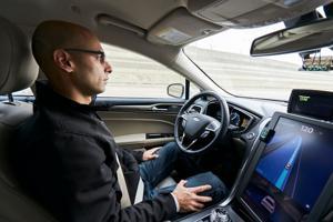 Autonomous vehicles are changing business.