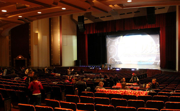 process begins to return adler theatre to city ownership