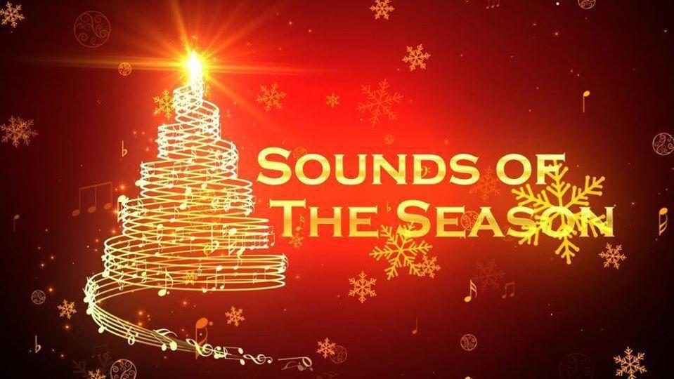 """Sounds of the Season"""