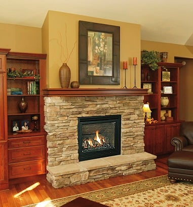 Barnett S House Of Fireplaces Fireplace Gas Fireplace