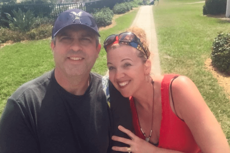 This woman's viral post about 'what true love looks like in your 40s' will make you hug your spouse a little tighter tonight