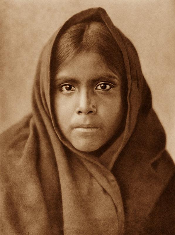 qahatika girl
