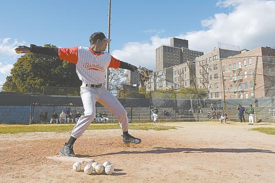 Baseball movie: Q-C to get its 'Sugar' fix April 24