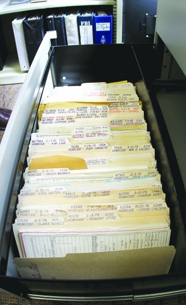 Iowa's cold case unit is 'in transition' | Local News