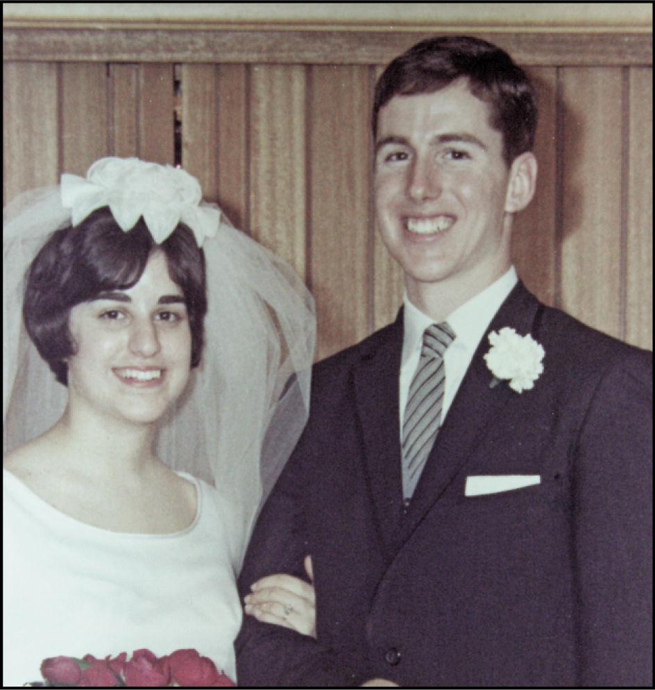 Pete & Judy Schlicksup