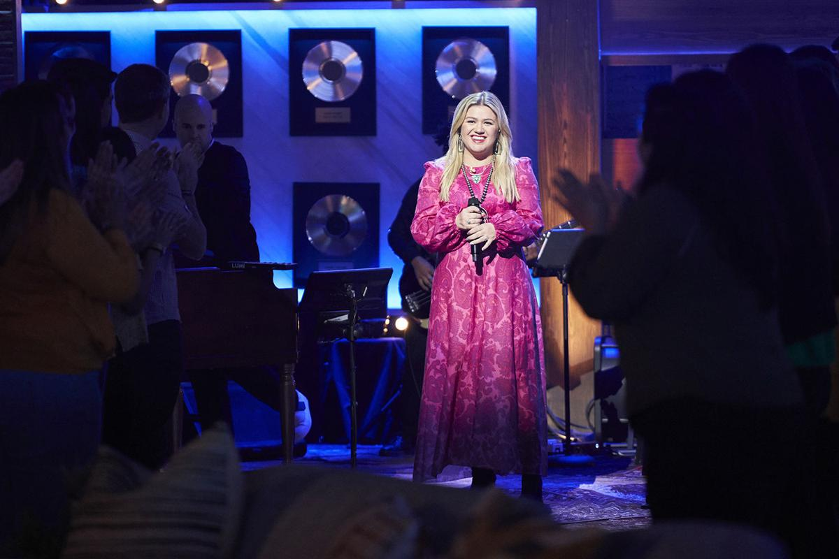 Best Daytime Addition of 2019: 'The Kelly Clarkson Show'