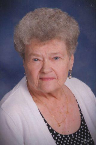 Carol I. Mandas August 1, 1931-February 2, 2018 DA