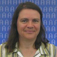 Dr. Heidi Storl, Augustana College