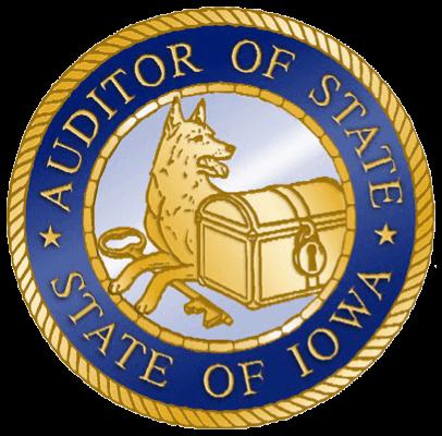 Auditor seal