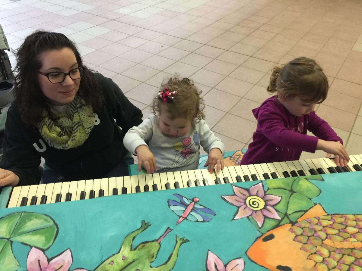 Out & About: Quad-City Symphony Family Music Carnival