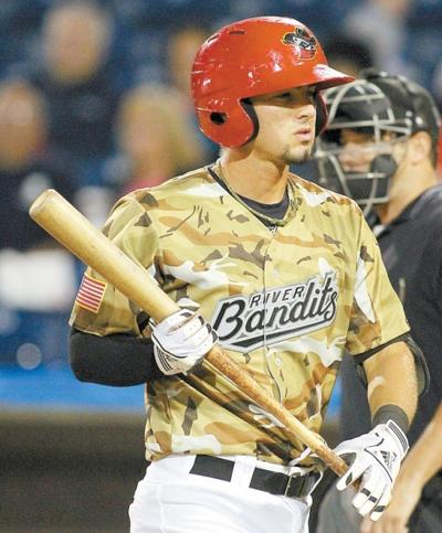 Little Guys Corporation' makes big impact for River Bandits