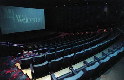 Rave movie theatre montgomery al
