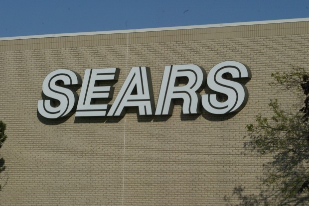 Sears SouthPark Mall