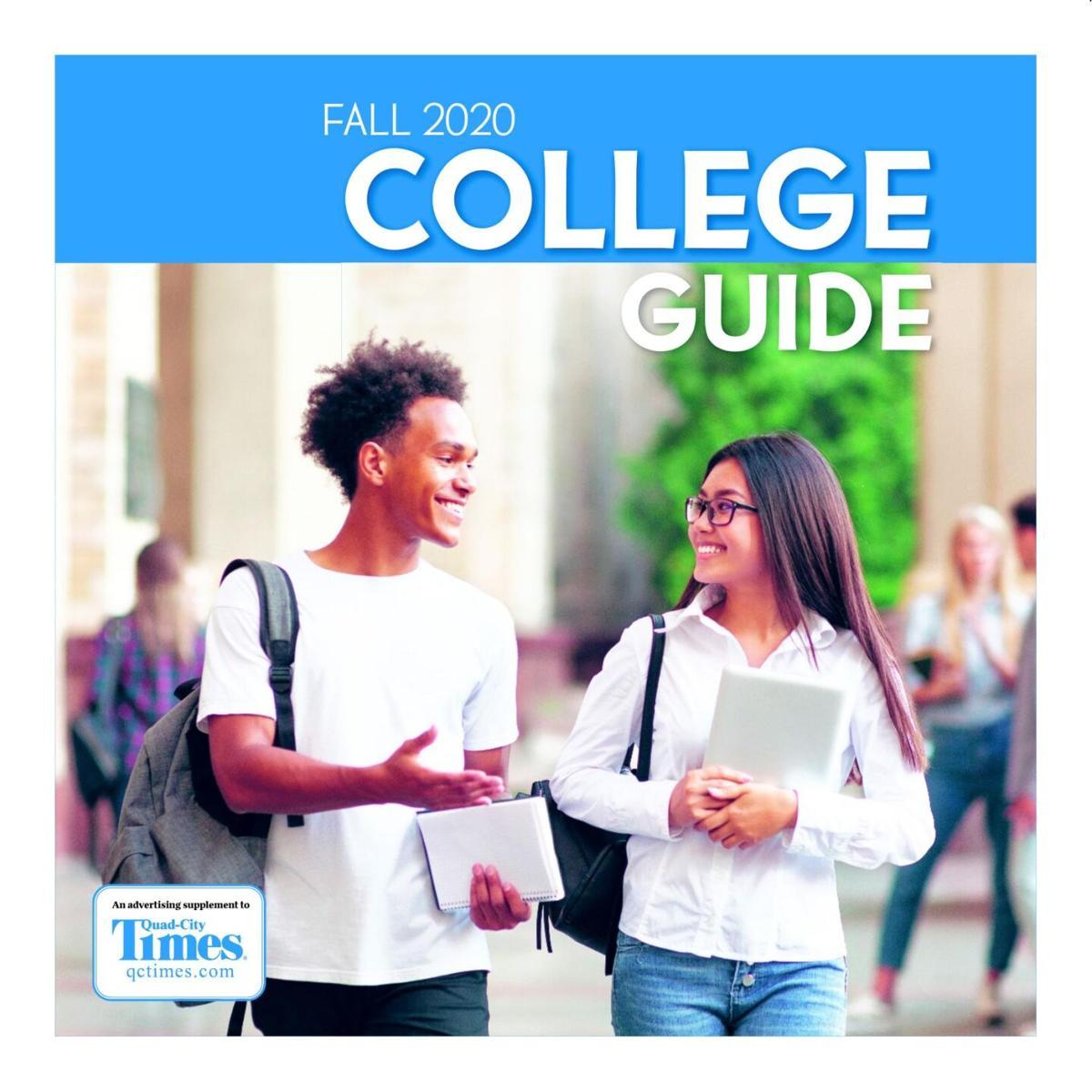 Fall 2020 College Guide