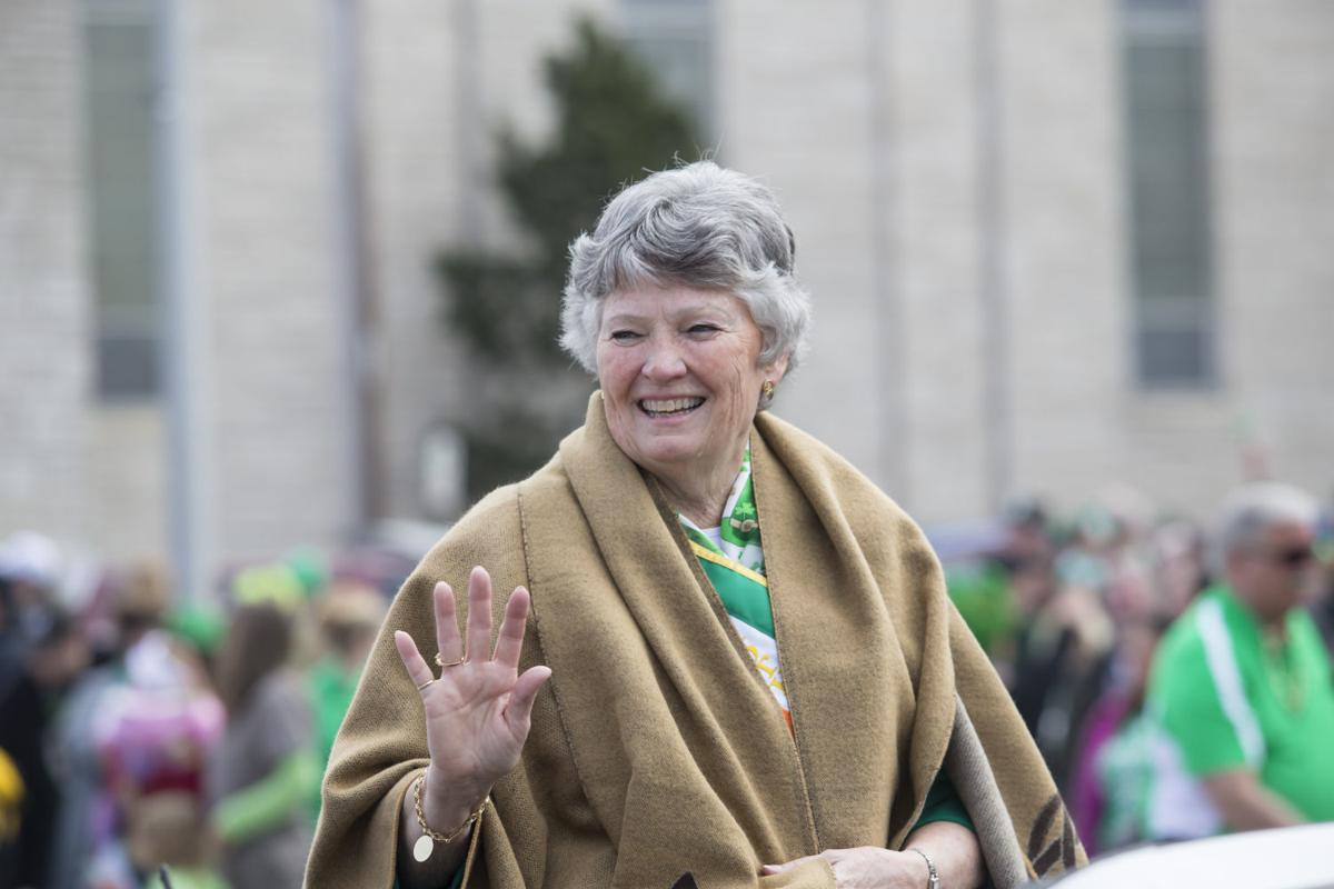 St. Patrick's Day Grand Parade