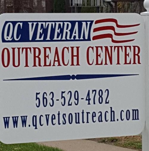vet outreach