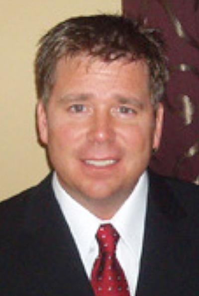 Iowa state Sen. Rick Bertrand