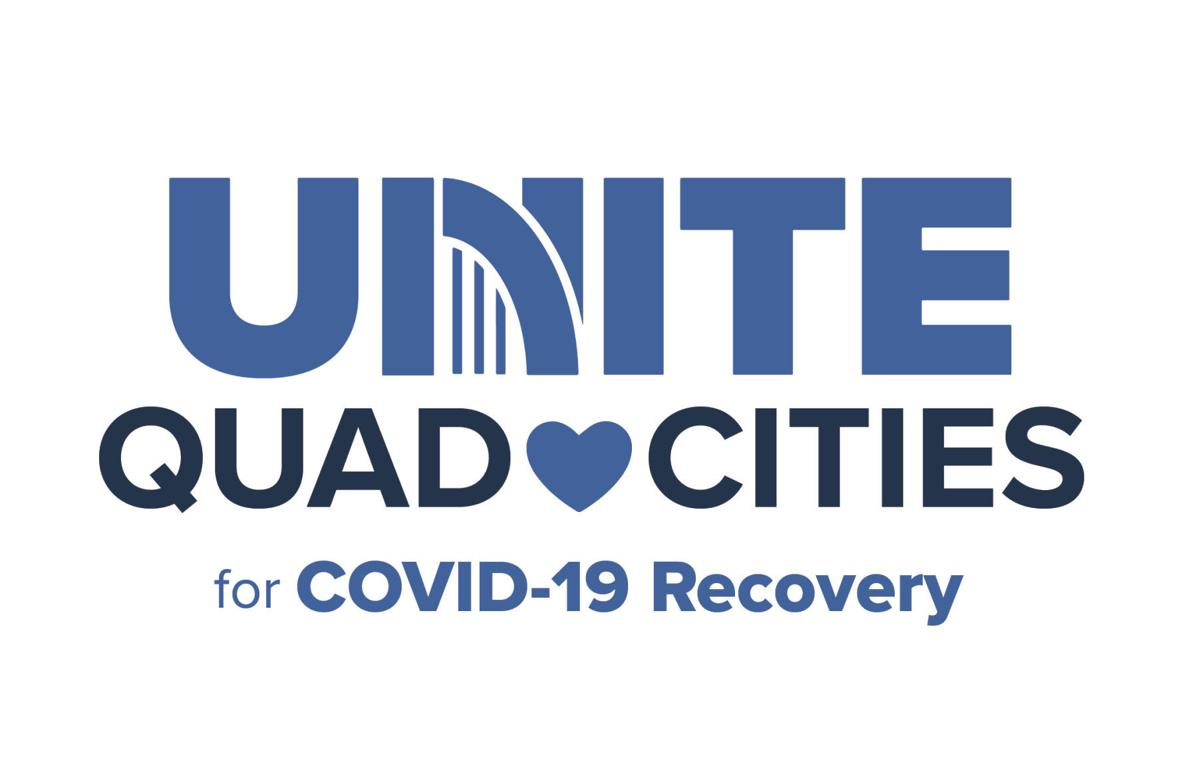 Unite Quad-Cities for COVID-19 recovery