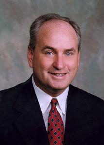 Illinois state Rep. Dan Brady