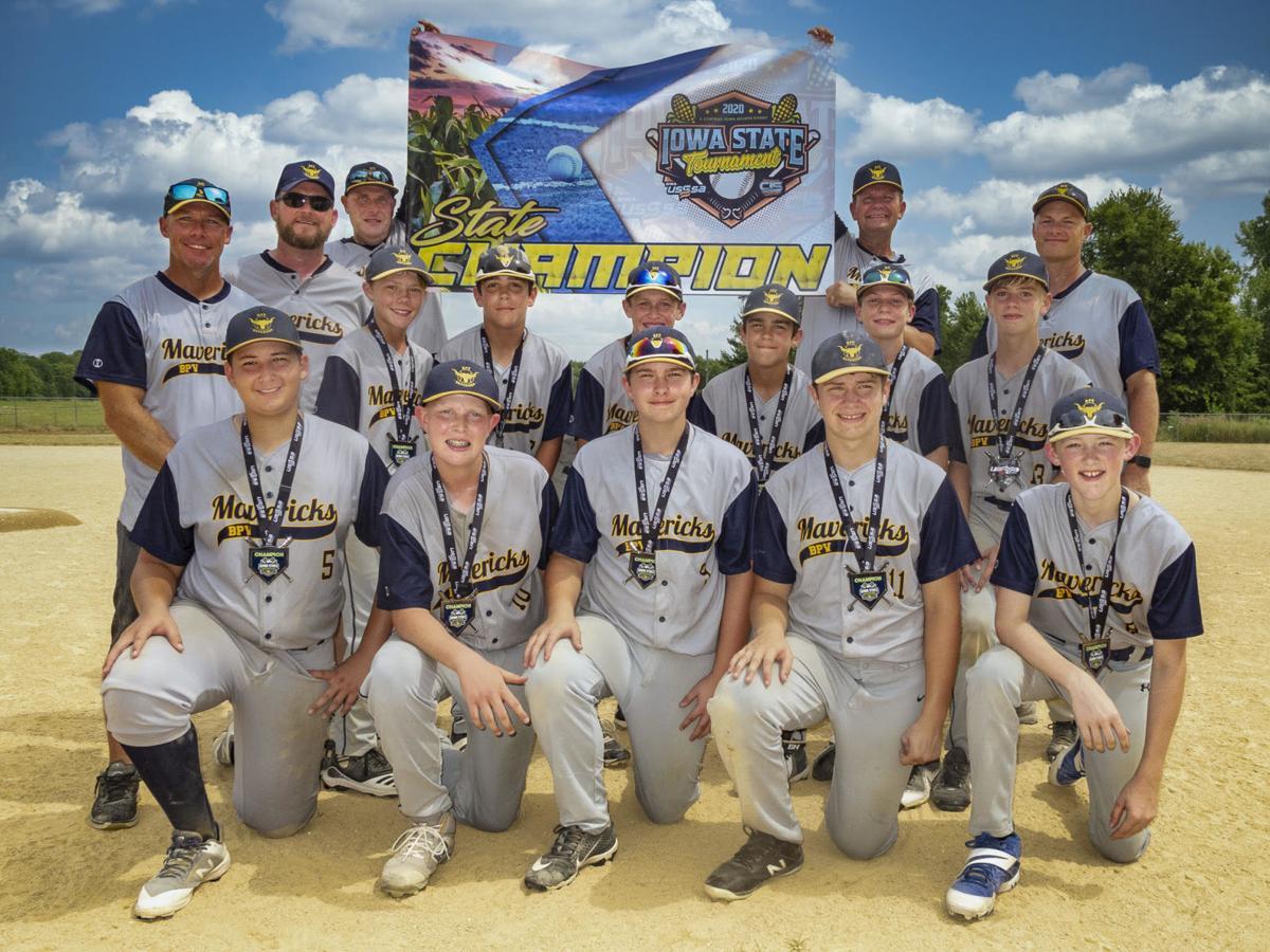 BPV youth baseball win championship