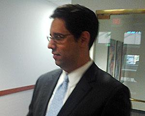 Jeff Terronez 2012