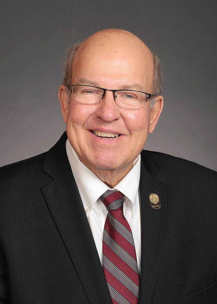Rep. Gary Mohr named House Appropriations Chairman