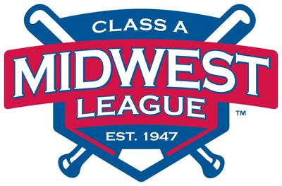Midwest League logo NEW