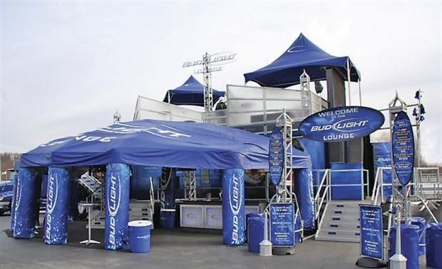 & Bud Light Lounge | | qctimes.com