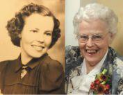 Myrtle Ruth Ihrig October 18, 1921 -January 12, 20