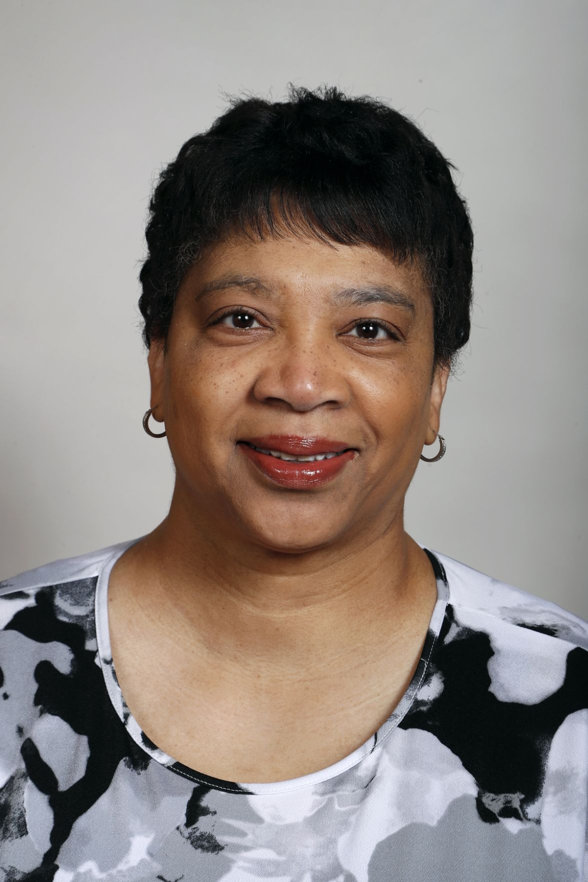 Iowa state Rep. Phyllis Thede