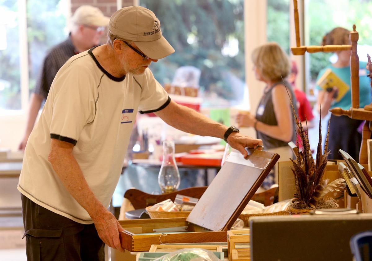 It's June, church rummage sale season | Faith and Values | qctimes com