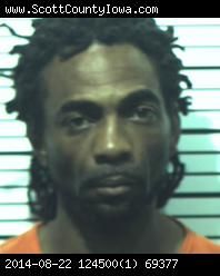 Davenport man sentenced to 35 years in shooting case for Terrace in a sentence