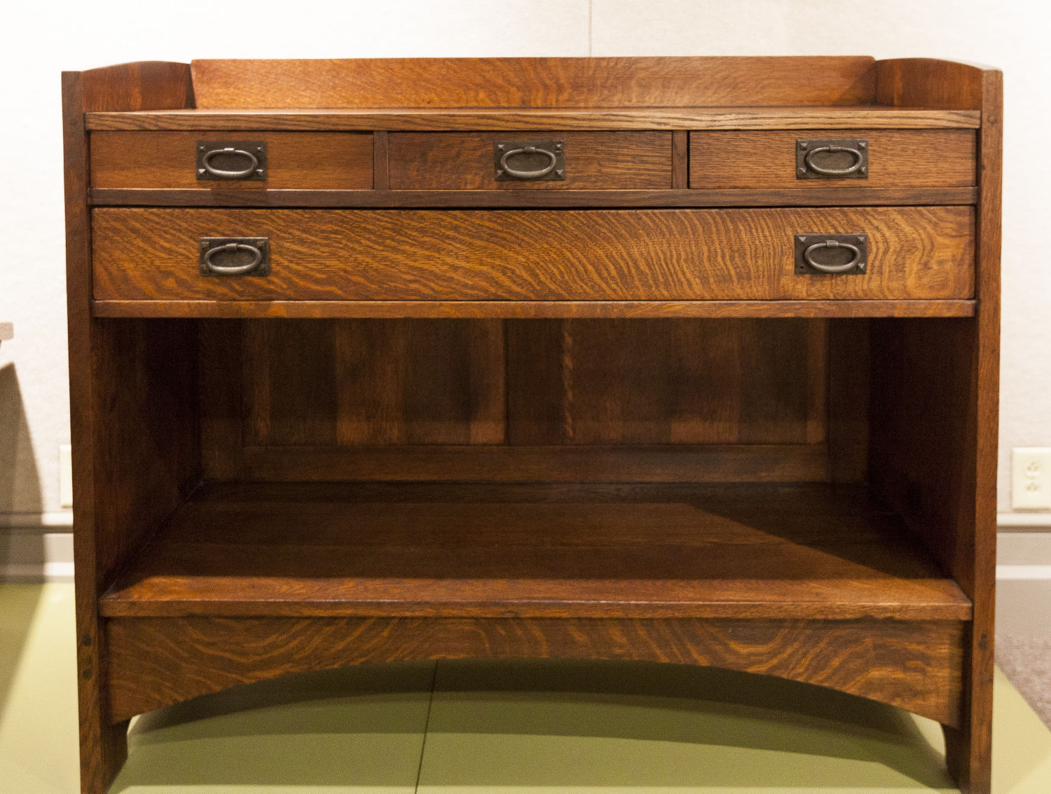 Heritage Center Exhibit Spotlights Furniture That Was Built To Last