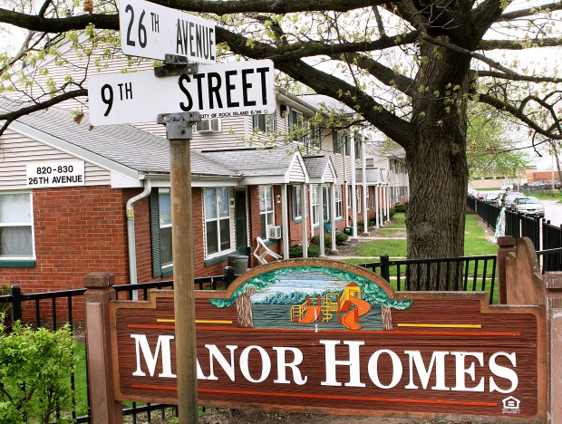 Manor Homes