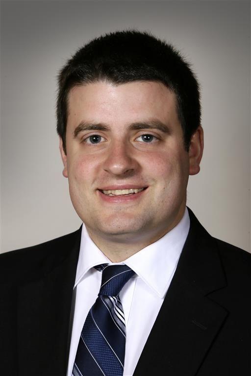 Iowa state Rep. Pat Grassley